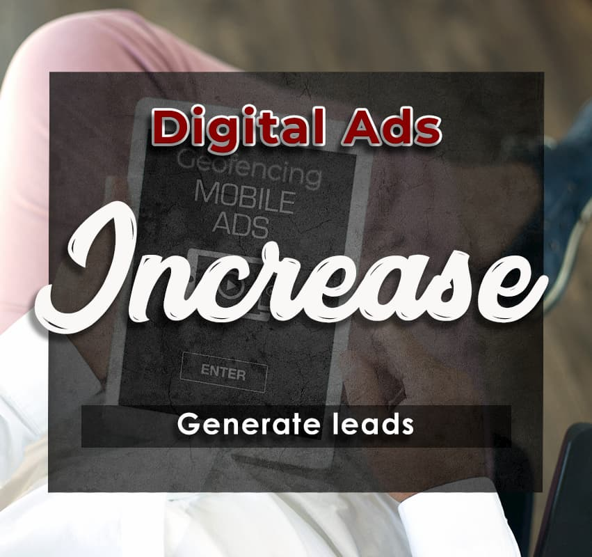 Digital Ads